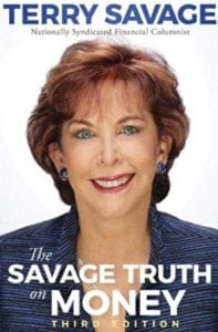 Terry Savage Savage Truth on Money 3rd Edition