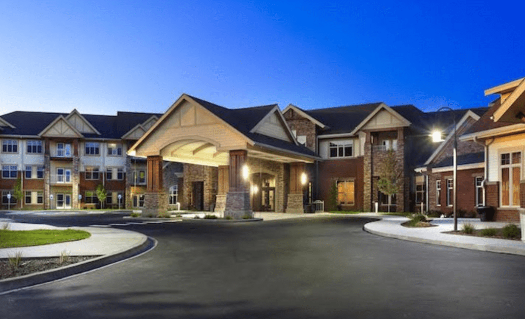 Continuing Care Retirement Community