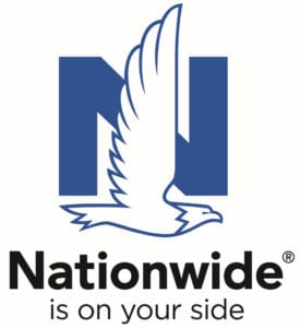 Nationwide Logo With Wording