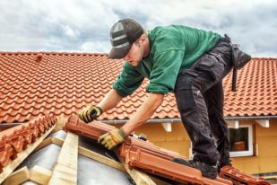 Inspect Your Roof