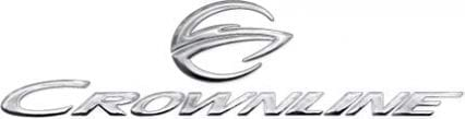 Crownlineboats Logo