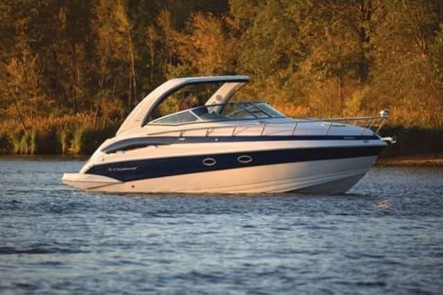 Crownline Boats Sport Yacht Sy 330sy 01