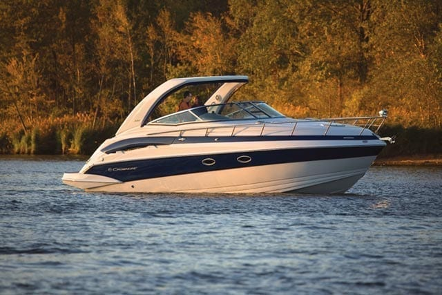 Follow These Safety Precautions for Fun Fall Boating