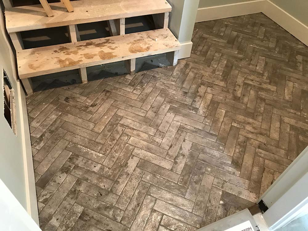 Ambrose Tile And Carpet Hardwood Floor