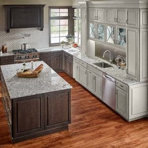 Granite Countertop Options