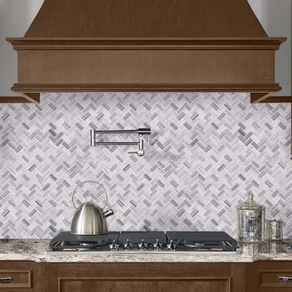 Get Adventurous with Your Grout
