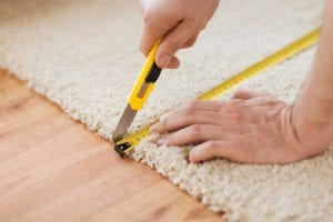 Services Carpet Repair