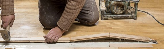 Five Signs Your Hardwood Floors Need to be Refinished