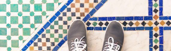 Outdoor Grout Trends and Tips