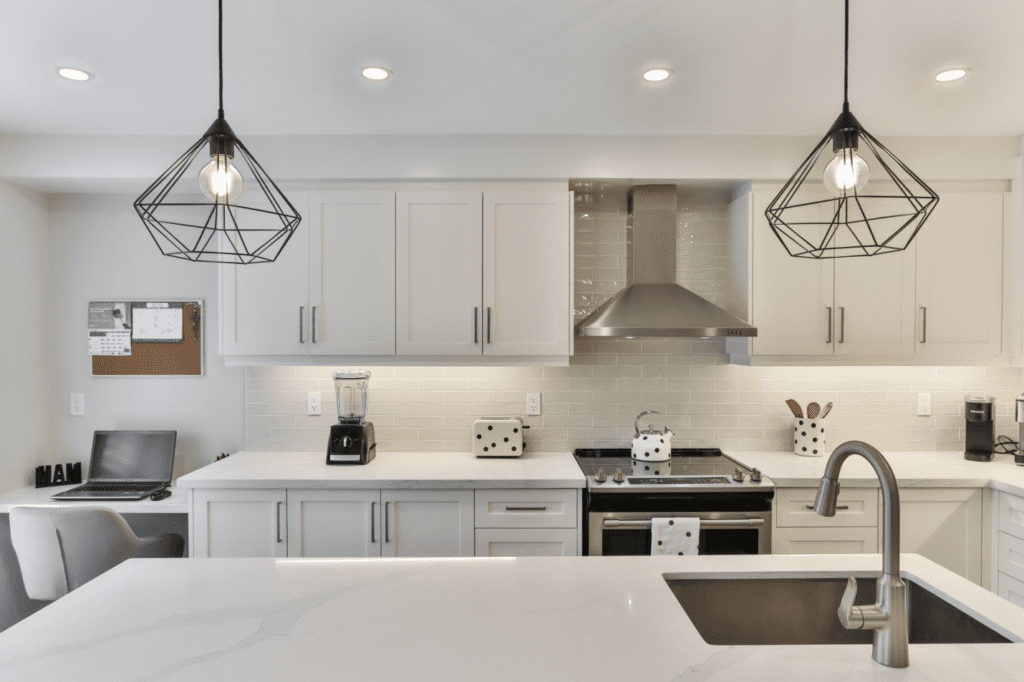 Tips to light up your kitchen