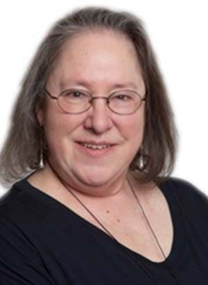 Headshot of Debi Lesnick, one of NSA's Physicians and Midwives