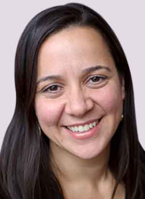 Headshot of Jennifer Jaume, one of NSA's Physicians and Midwives
