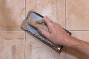 Grouting Tips