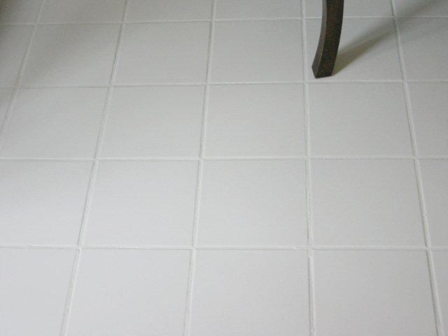 Stone and Grout