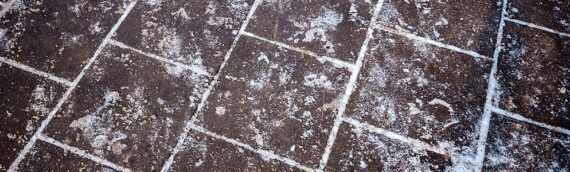 3 Tips to Caring for and Cleaning Your Tile Floor in Winter