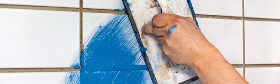The Ins and Outs of Staining Your Grout