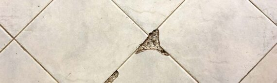 Common Causes of Cracked Tile