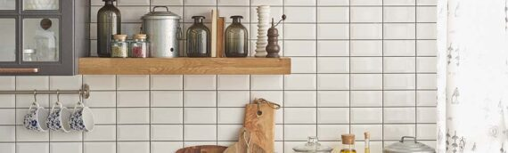 Re-grouting Your Tile to Update Your Rooms