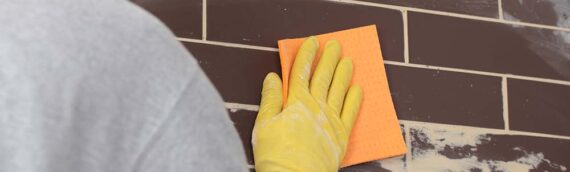 Preventing and Repairing Mismatched Grout