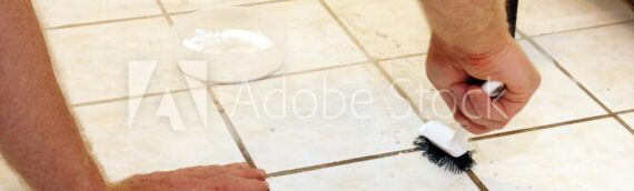 Tips on Cleaning Your Grout and Tile