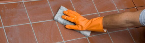 Why Should You Hire a Professional For Your Re-Grouting Jobs