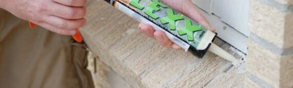 How to Up Your Caulking Game